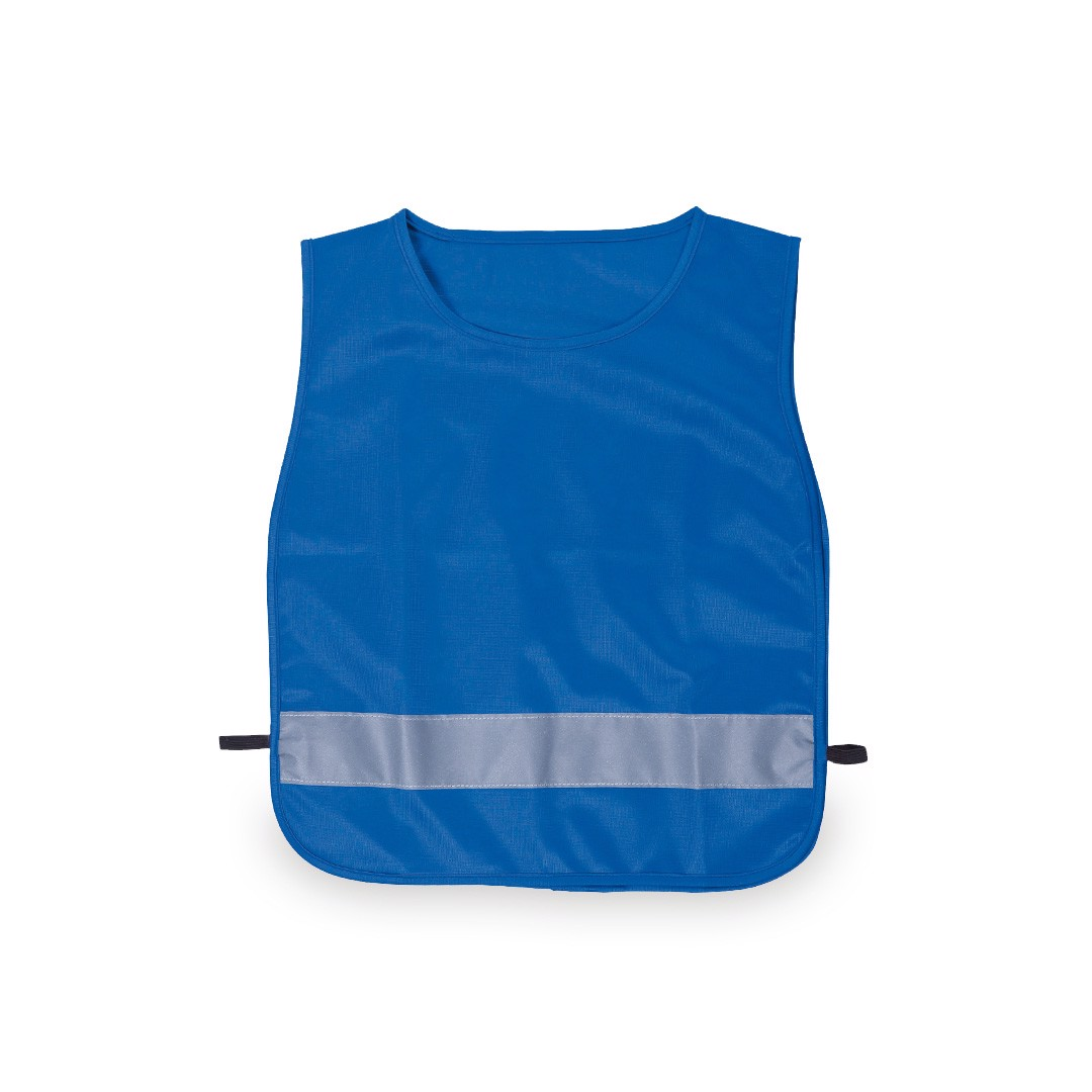 Vest Eli - Blue