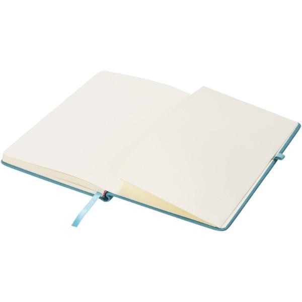 Rivista medium notebook - Aqua blue