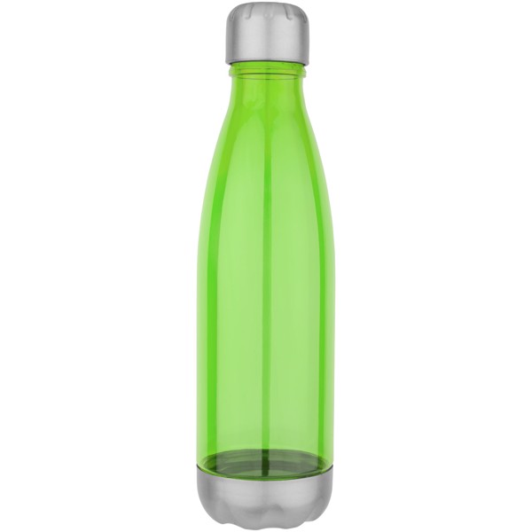 "Botella deportiva de 685 ml ""Aqua"" - Verde Neón"