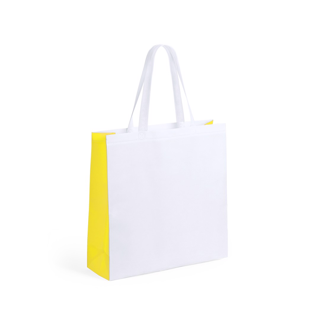 Bolsa Decal - Amarillo