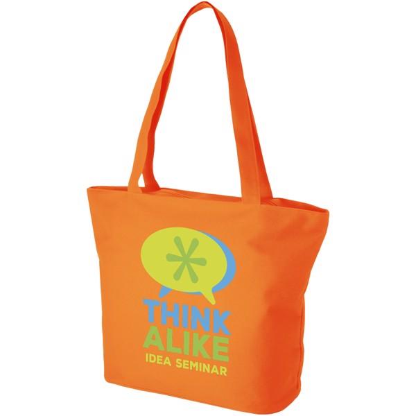 Plážová taška Panama - 0ranžová