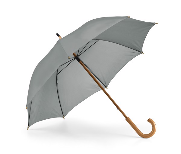 BETSEY. Umbrella - Grey