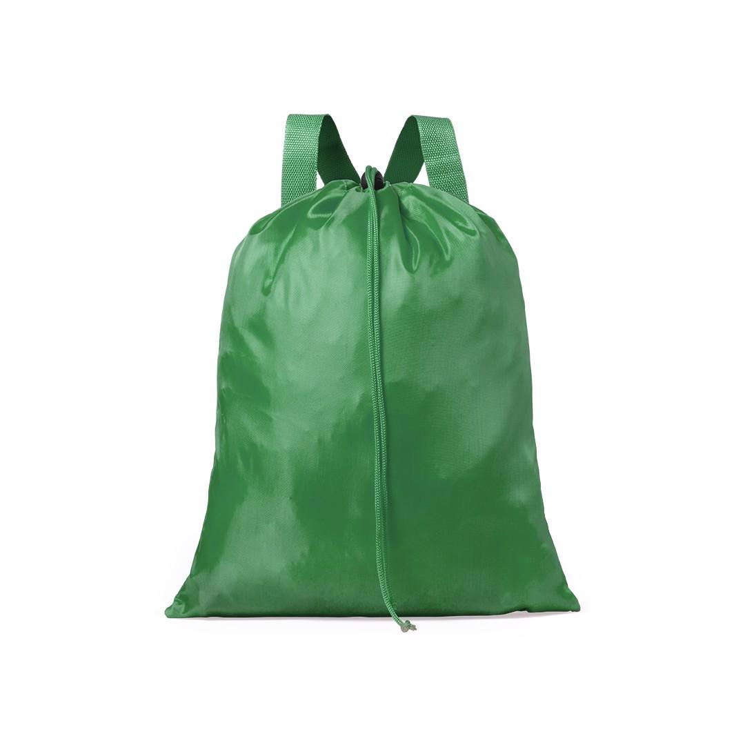 Drawstring Bag Shauden - Green