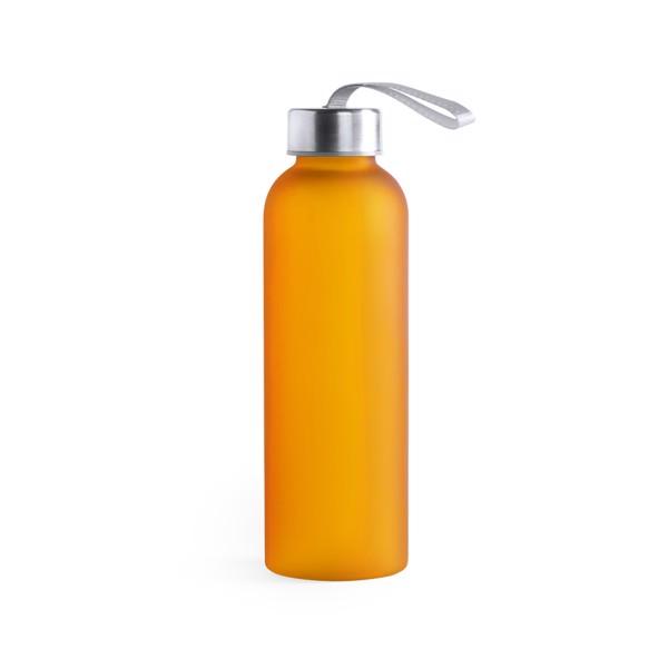Bidón Parux - Naranja