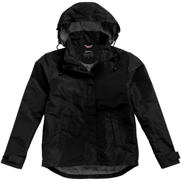 Top Spin ladies jacket - Solid Black / S