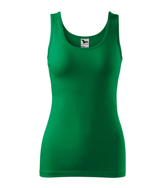 Tílko dámské Malfini Triumph - Středně Zelená / L