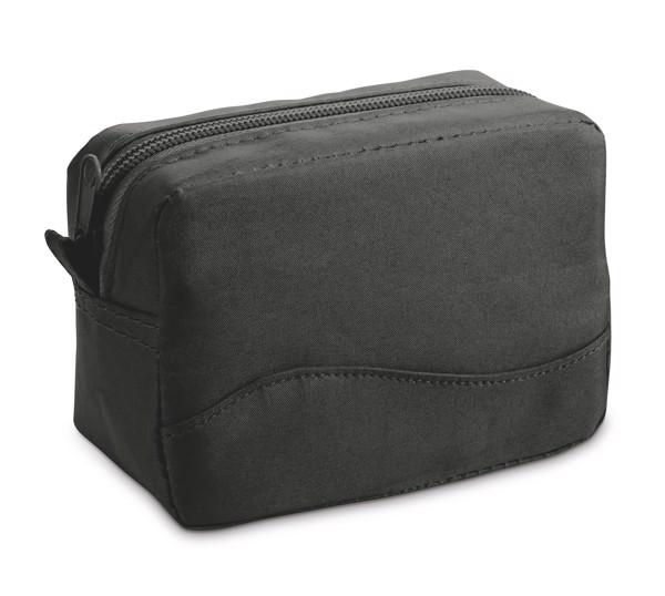 MARIE. Multiuse pouch - Black