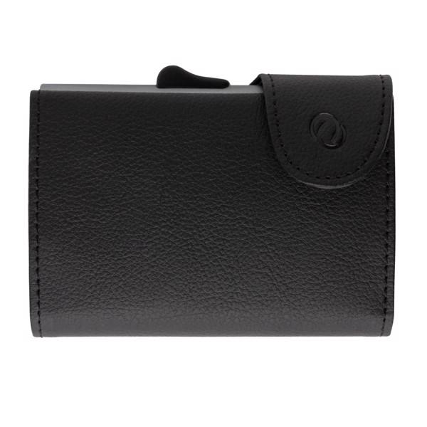 Porte-cartes et portefeuille XL anti RFID C-Secure