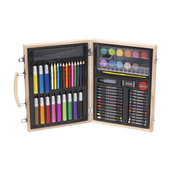 MasterOfArt colour set