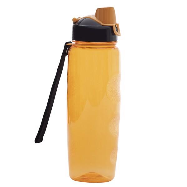 Bidon Jolly 700 ml - Pomarańczowy