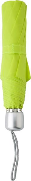 Polyester (210T) umbrella - Black