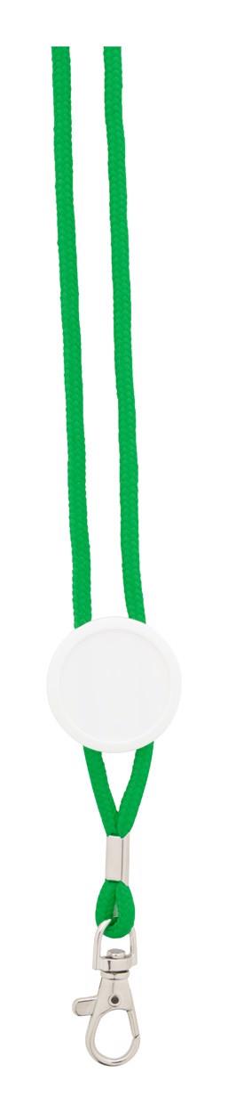 Lanyard Perux - Verde
