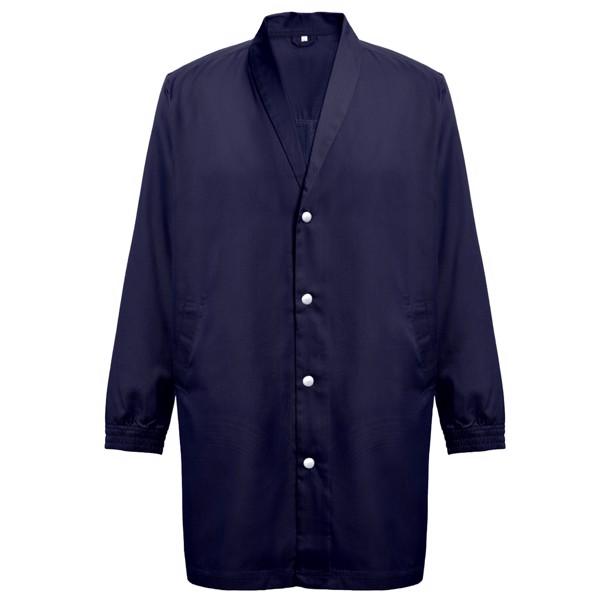 THC MINSK. Unisex ρούχα εργασίας - Ναυτικό Μπλε / S