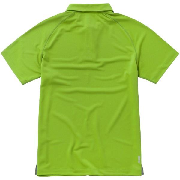 Pánská polokošile Ottawa cool fit - Zelené jablko / L