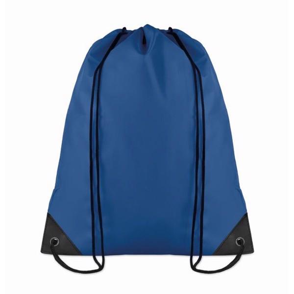 Plecak z linką Shoop - niebieski