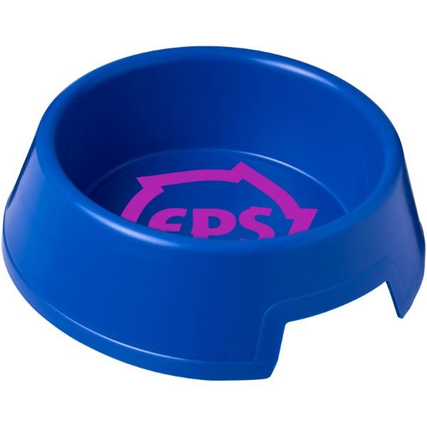 Plastová miska pro psy Jet - Modrá