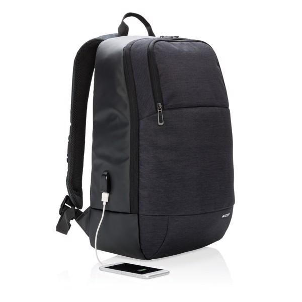 """Moderní batoh na 15"""" notebook"""
