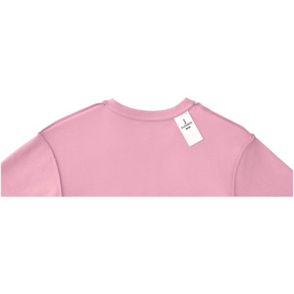 Heros short sleeve men's t-shirt - Light Pink / M