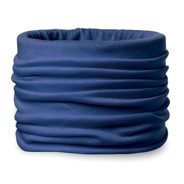 Loopschal Daria - blau