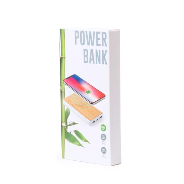 Power Bank Dickens