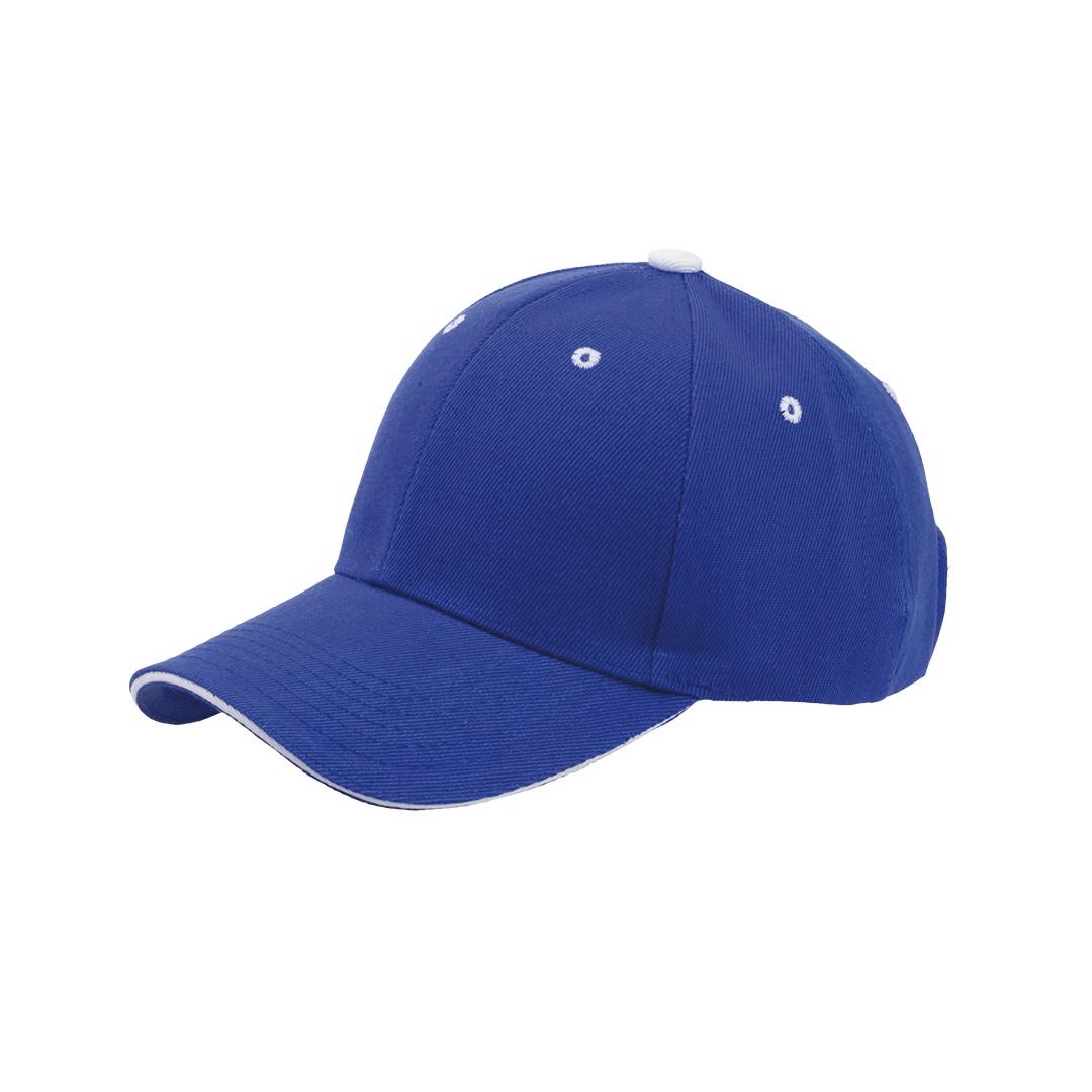 Gorra Mision - Azul