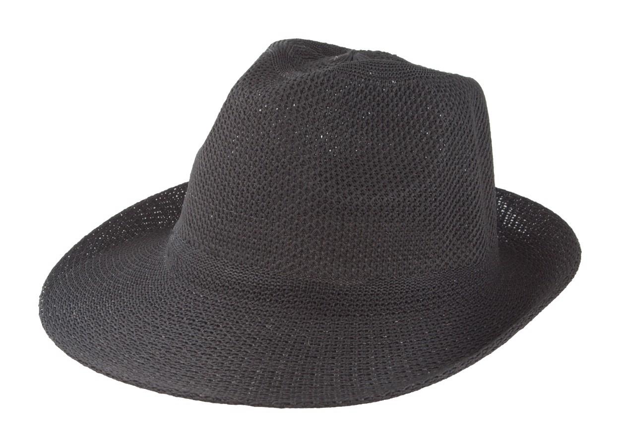Pălărie Timbu - Negru
