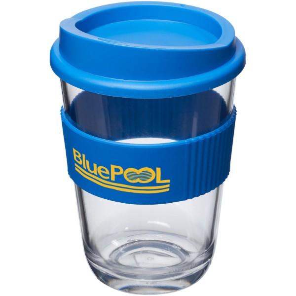 Americano® Cortado 300 ml kelímek s rukojetí - Tmavě modrá