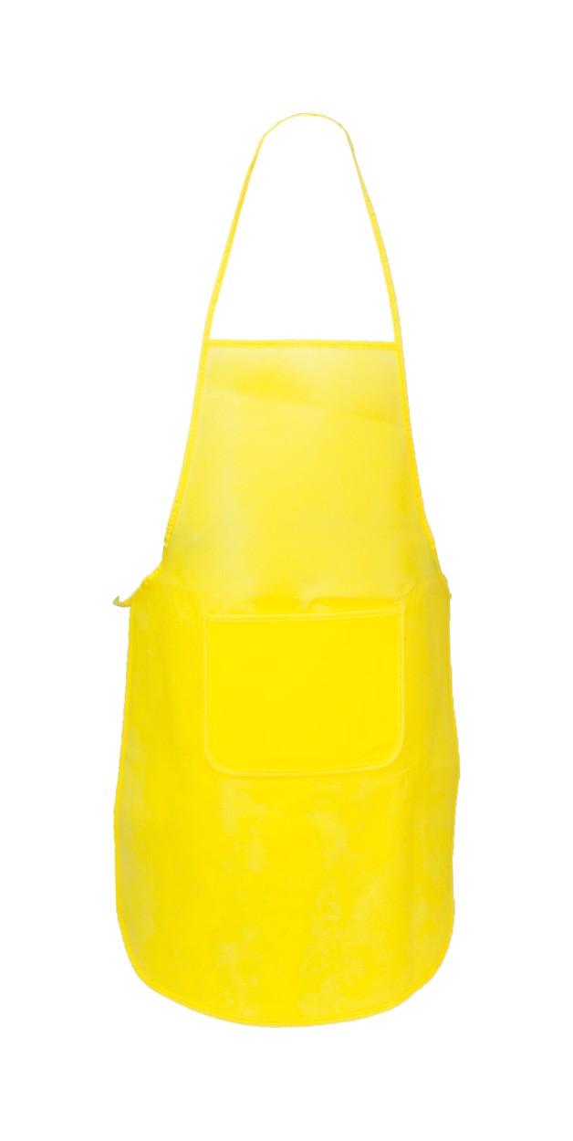 Kuchařská Zástěra Vanur - Žlutá