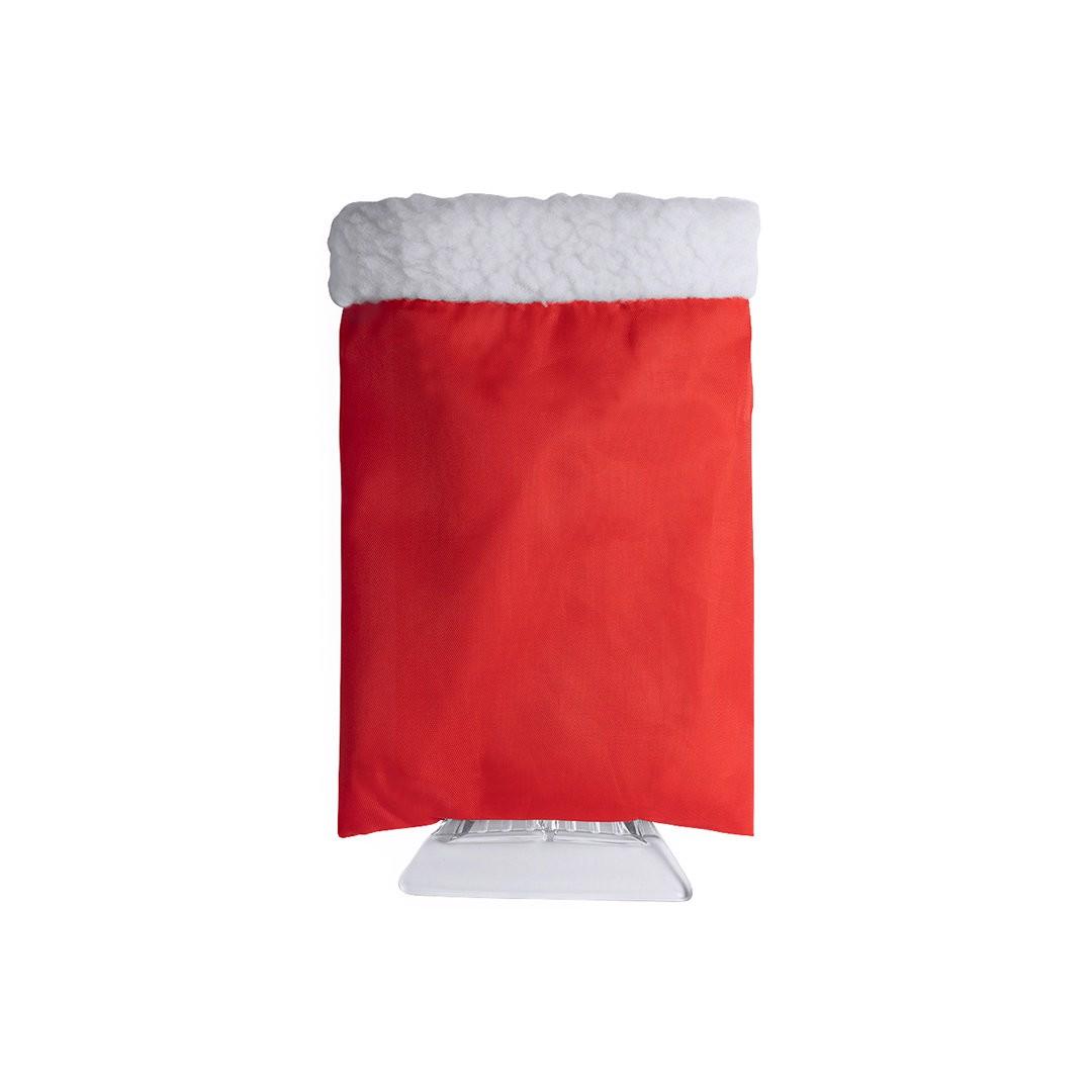 Rascador Hielo Dasha - Rojo