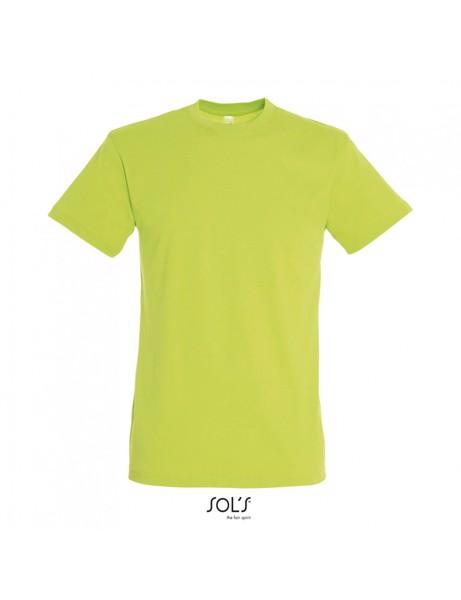 T-Shirt Sols Regent 150gr