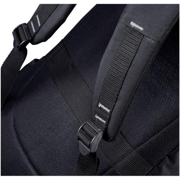 """Vault RFID 15"""" Laptop-Rucksack - Schwarz"""