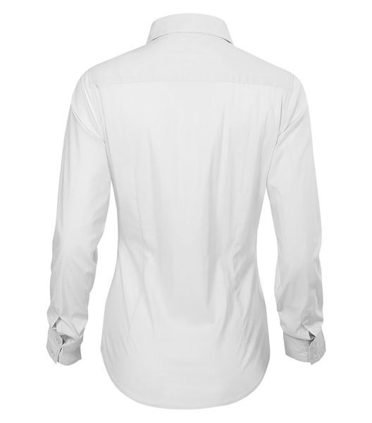 Košile dámská Malfinipremium Dynamic - Bílá / S