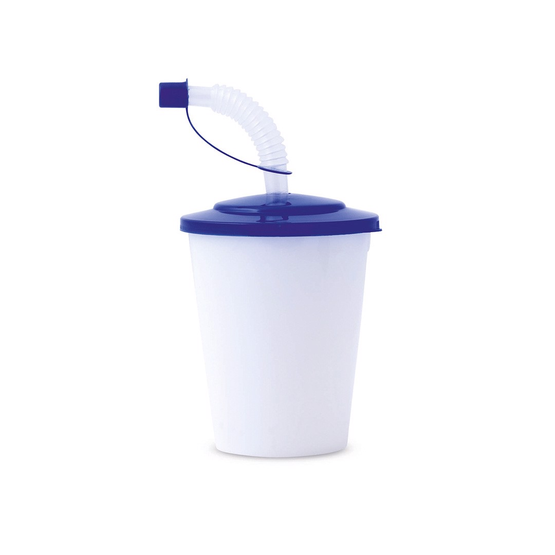 Cup Chiko - Blue