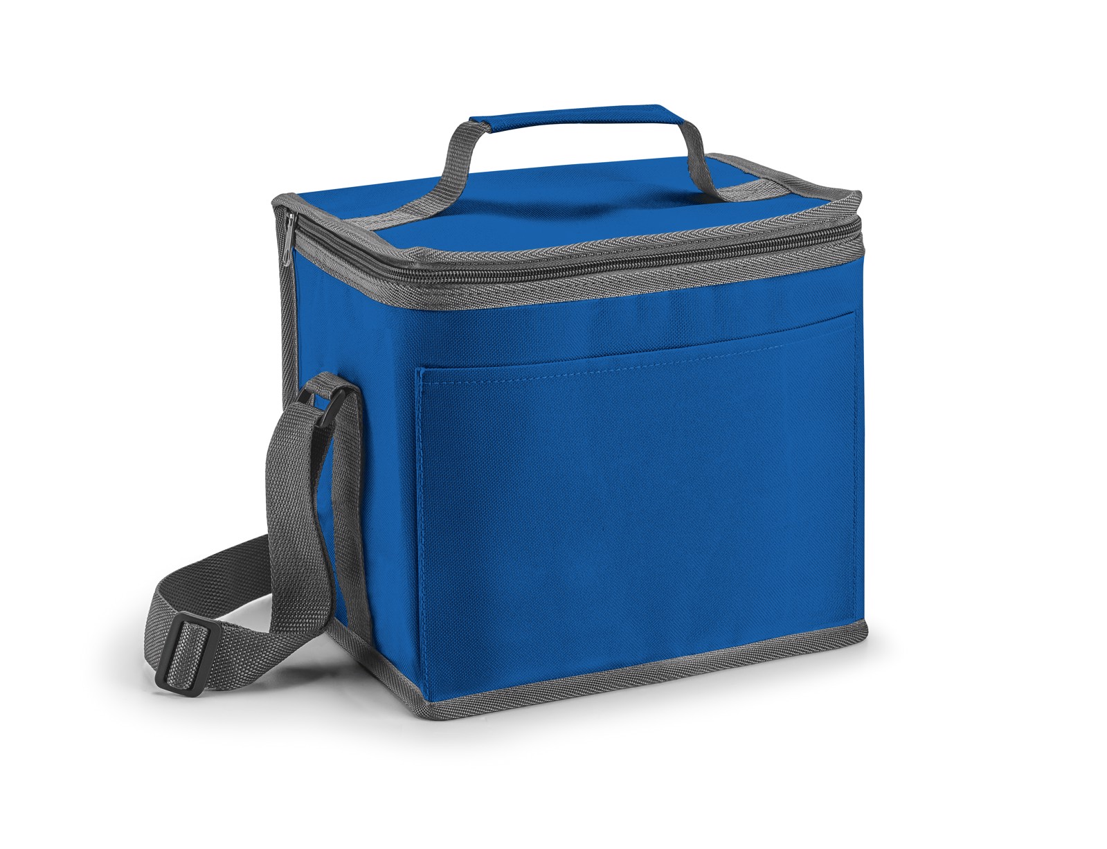 SINGAPORE. Cooler bag 9 L - Royal Blue