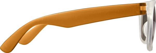 PC sunglasses - Orange