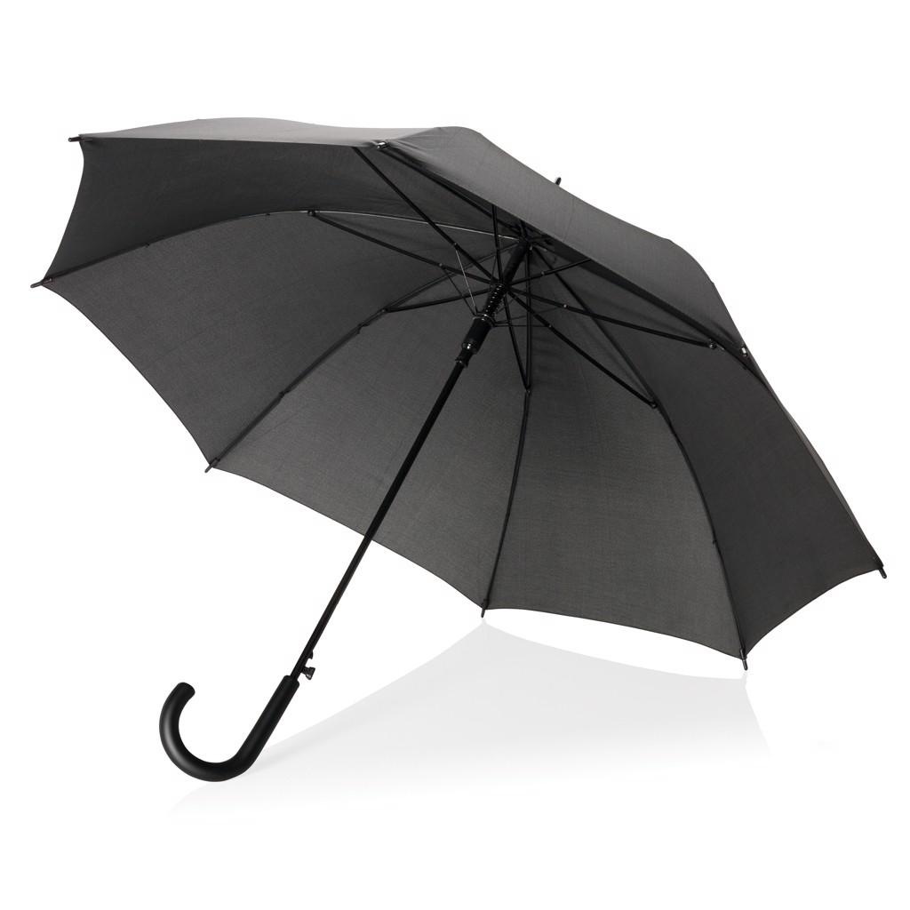 """23"""" automatický deštník - Černá"""