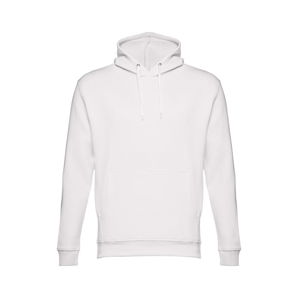 THC PHOENIX. Unisex hooded sweatshirt - Pastel White / M