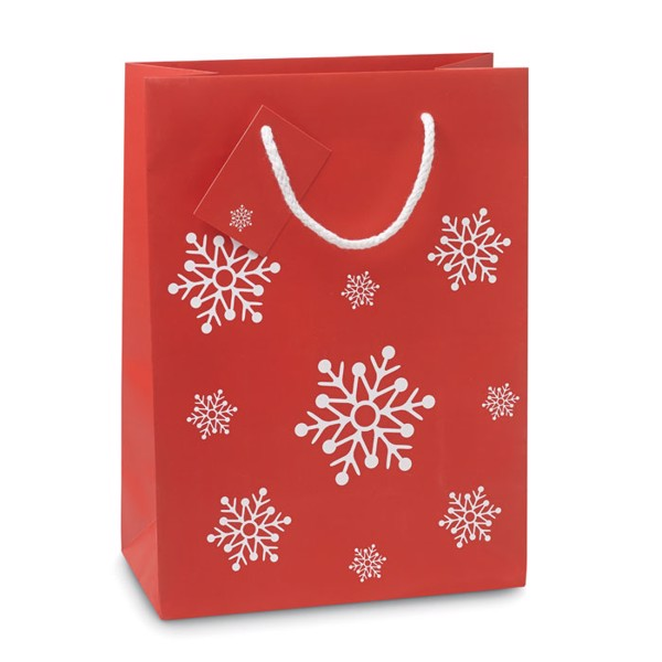 Gift paper bag medium Bossa Medium