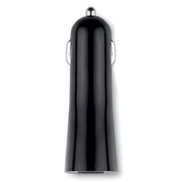Ładowarka na USB. Lance - czarny
