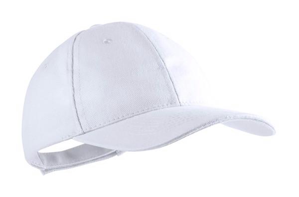 Baseball Sapka Rittel - Fehér