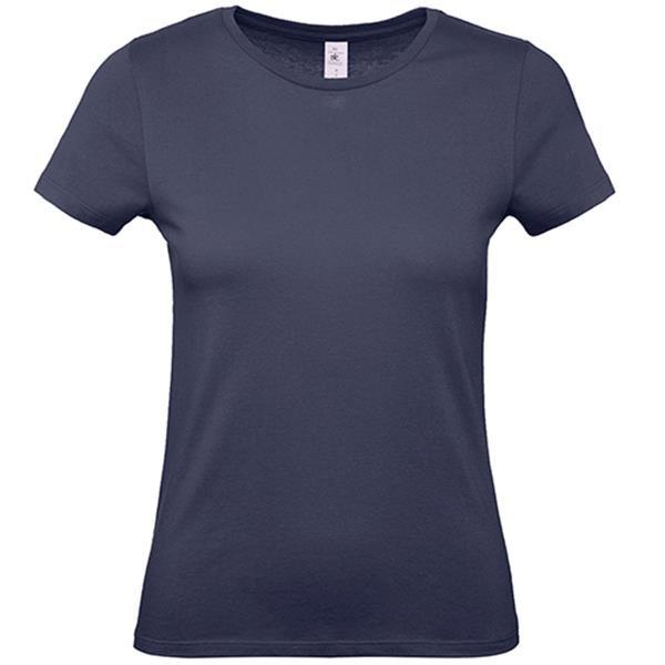 #E150 Women - Navy Blue / M