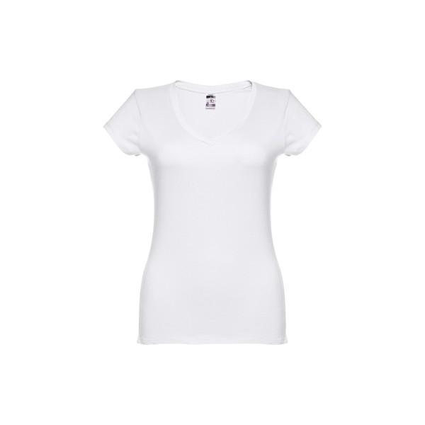 THC ATHENS WOMEN WH. Women's t-shirt - White / L