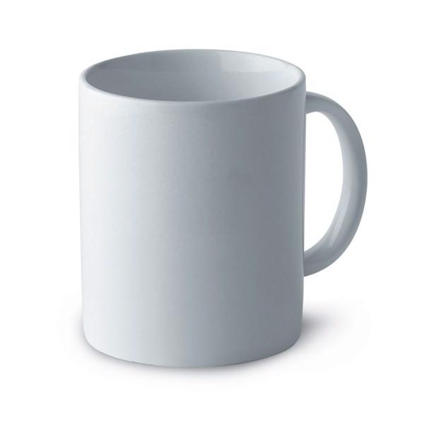 Klasyczny kubek ceramiczny Dublin