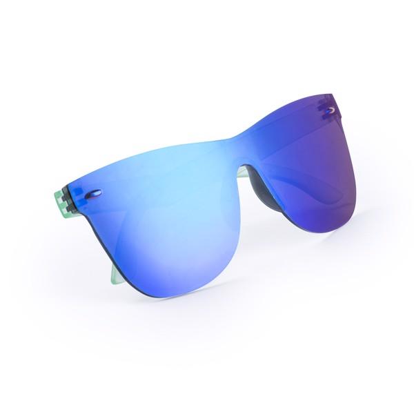 Gafas Sol Zarem - Negro
