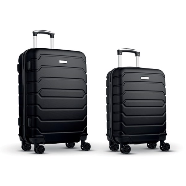 "Trolley set 20""and 24""in ABS Minsk"