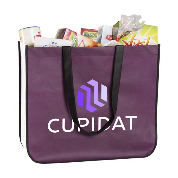 PromoShopper shopping bag - Purple