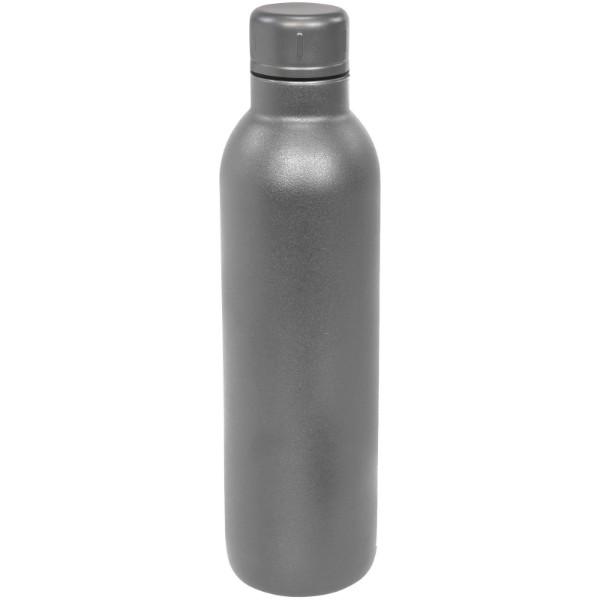 Thor 510 ml kupfer-vakuum Isolierflasche - Grau