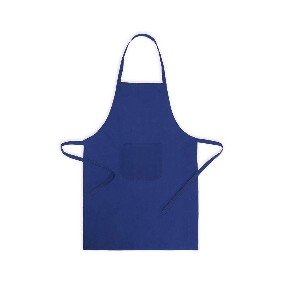 Delantal Xigor - Azul