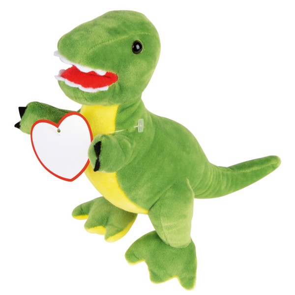 Plyšový Dinosaurus Frighty Rex