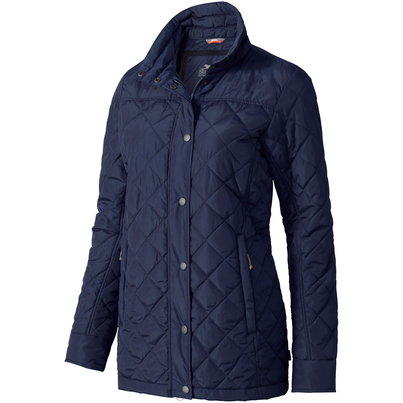 Stance ladies insulated jacket - Navy / XS